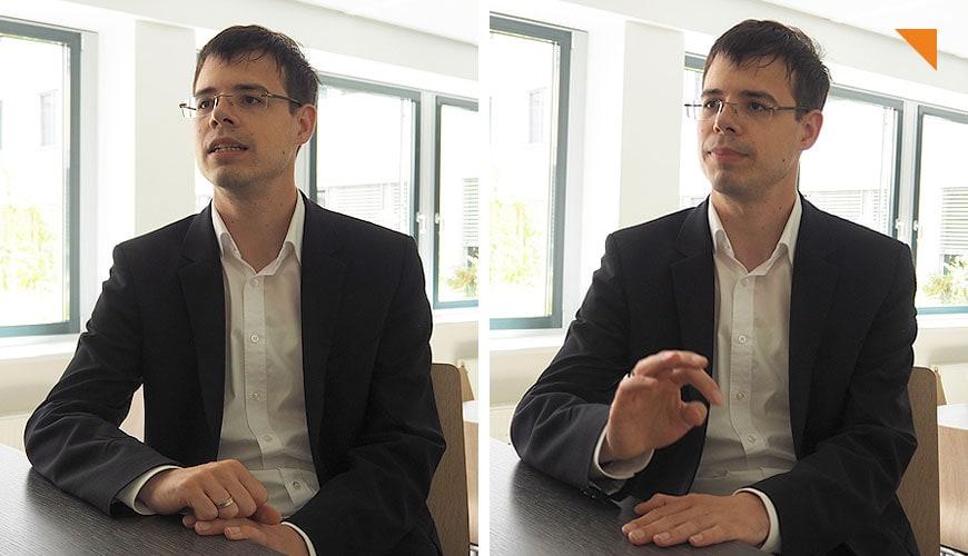 BAIT in der Praxis – Vortrag der usd AG bei Best Practice User Group Deutschland