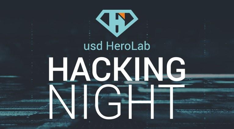 Hacking Night Kachel 1 1
