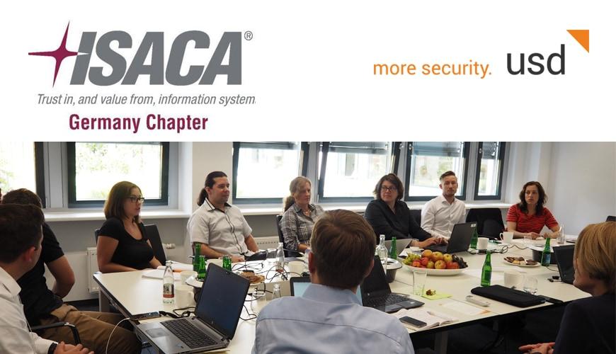 ISACA Germany at usd AG