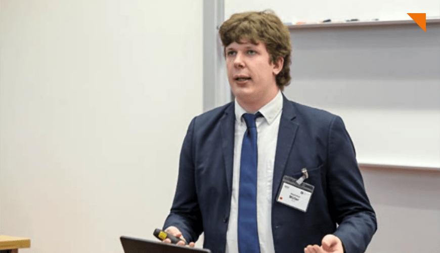 usd AG auf IT-GRC-Kongress 2019