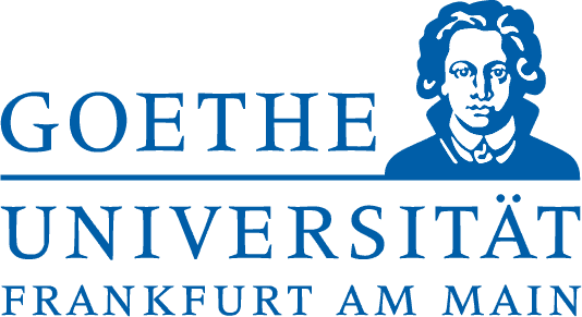 "Logo Goethe Universit""t Frankfurt"