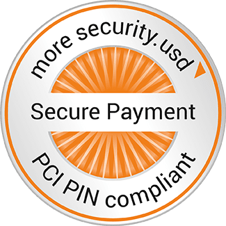 Siegel Secure Payment PCI PIN