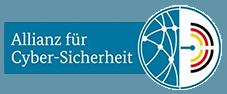 engagement logo cyber sicherheit