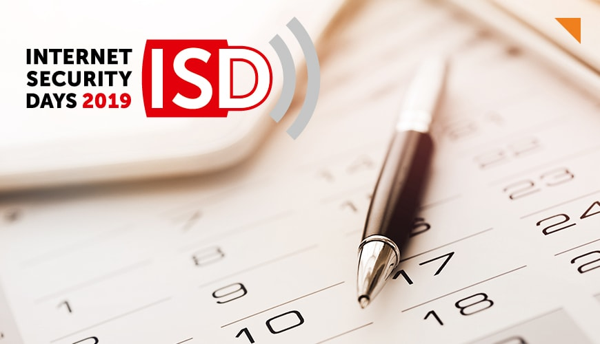 usd at Internet Security Days 2019