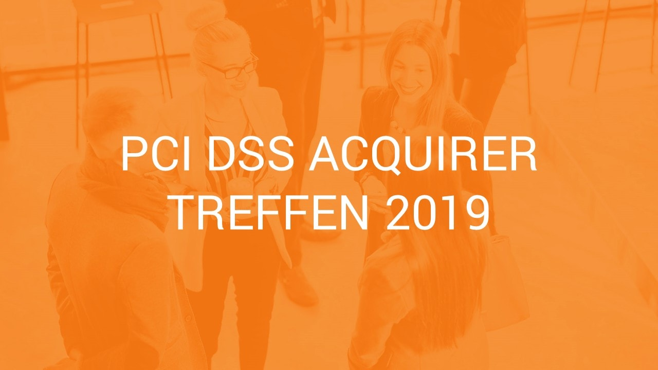 Great Mix of Theory and Practice: usd PCI DSS Acquirer Meeting 2019