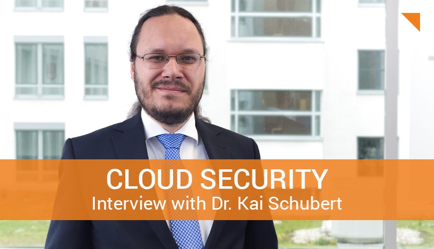 More Security on Your Way to the Cloud