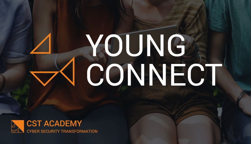 Young Connect @ CST: Ask our IT Security Professionals