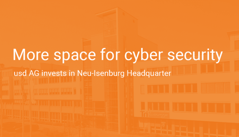 More Space for Cyber Security