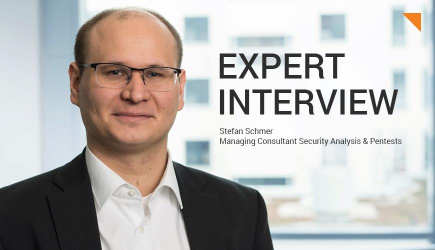 news expert interview sts