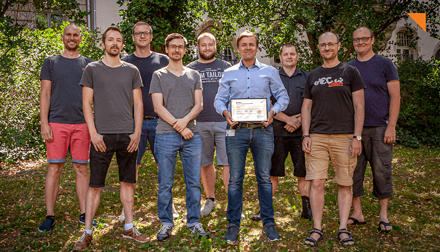 Invia SSC Germany GmbH Successfully Certified acording to PCI DSS