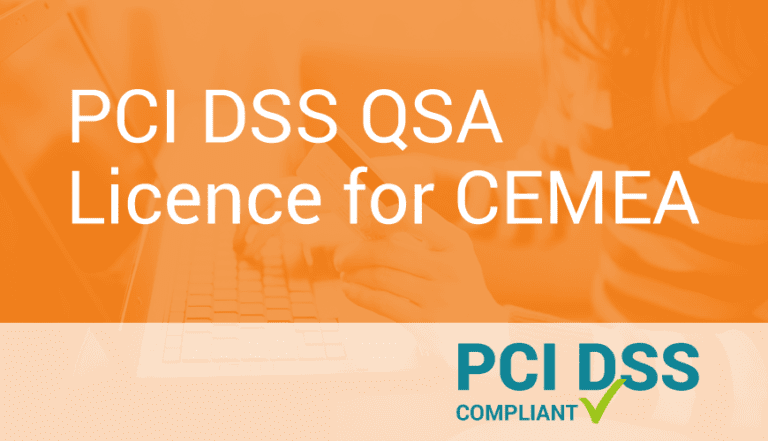 usd Receives PCI DSS QSA Licence for CEMEA