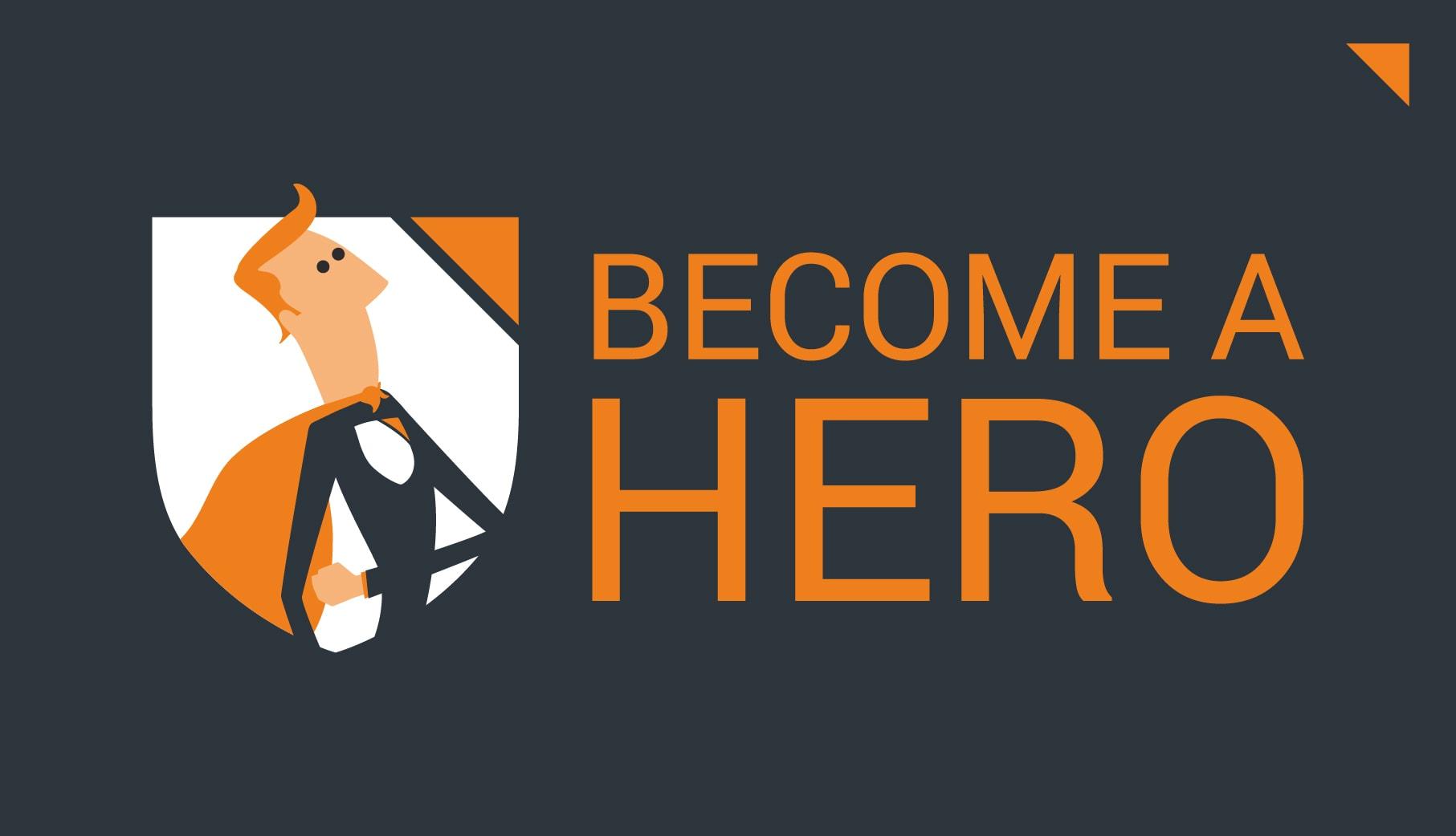Become a Hero12: usd Onboarding Programm 2020 startet