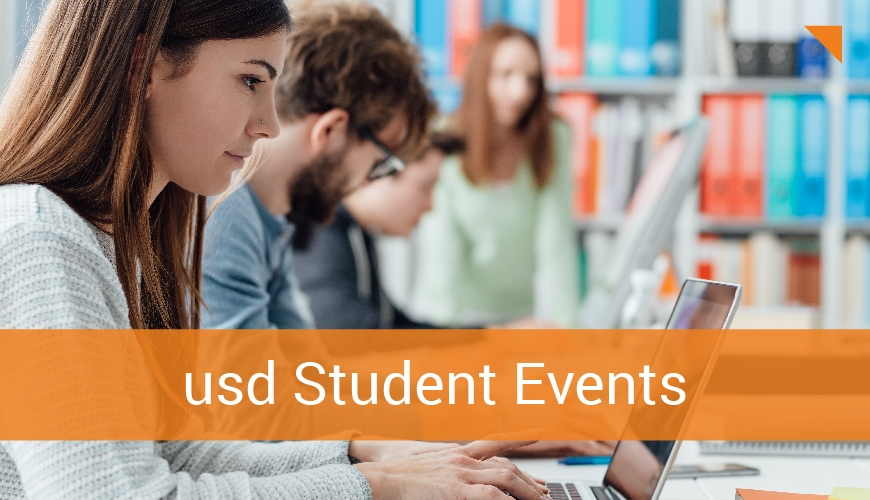 Student Events 2020 – More Than 150 Students from All over Germany Gained Insights into More Security