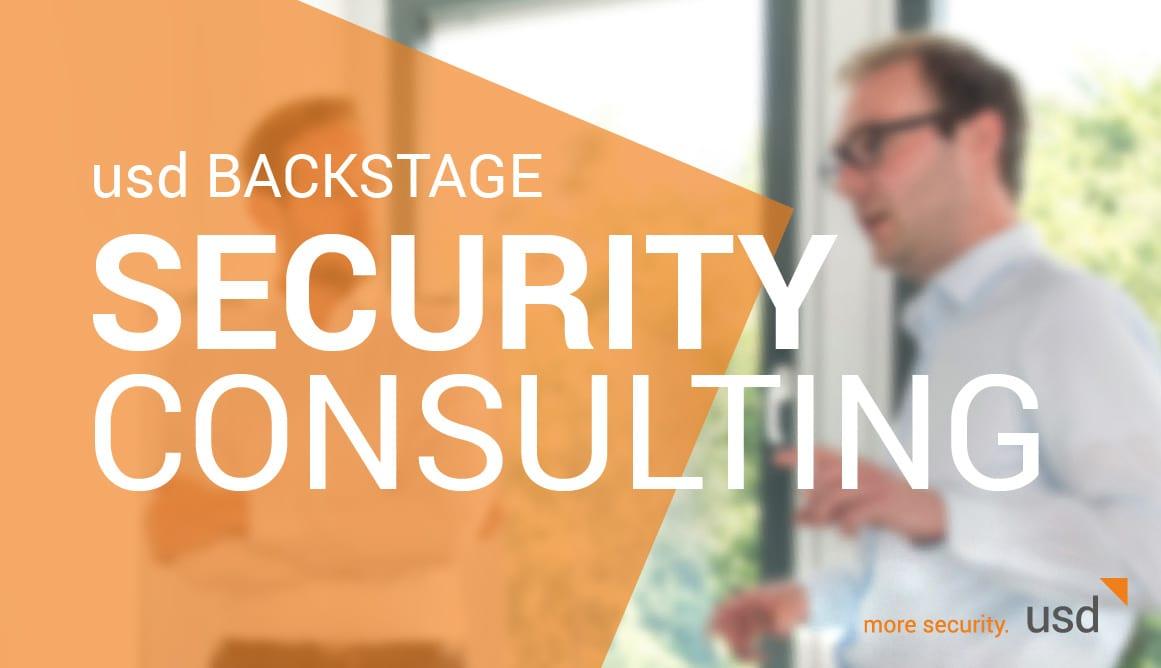Einblick in den Alltag eines Security Consultants