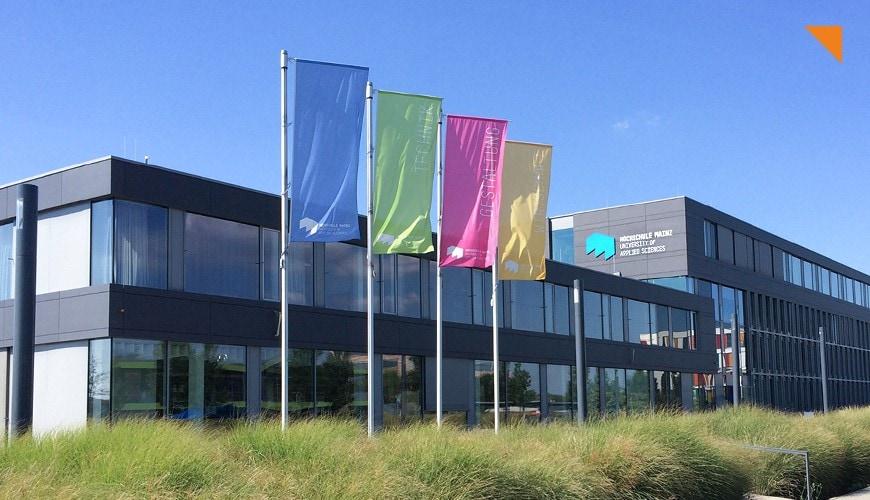 Hochschule Mainz und usd AG bieten IT-Security-Vorlesung an