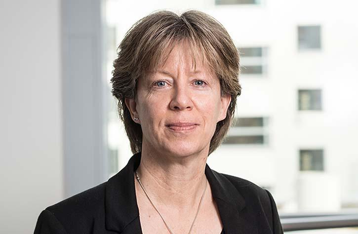 Bettina Aumann