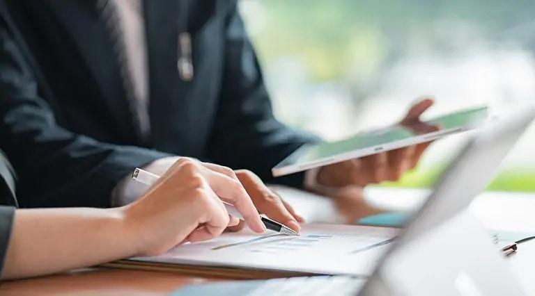 Internes Audit nach ISO 27001 - ISMS Security Audit