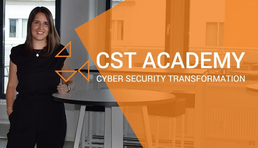 """""""Die CST Academy ermöglicht mir, Wissen dorthin zu bringen, wo es gebraucht wird."""""""