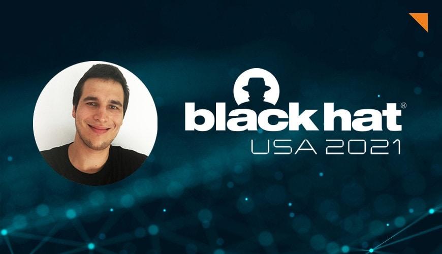 Tobias Neitzel präsentiert Open-Source-Tool auf der Black Hat USA 2021