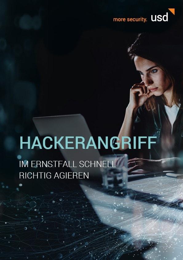 usd Hackerangriff Forensik-Notfallbroschuere